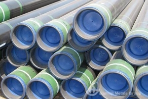 China Oil Pipe API 5L line pipe on sale