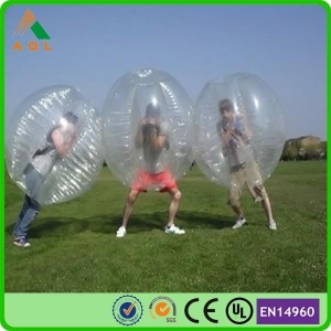 China Factory Price Human Inflatable Bumper Ball, Bubble Soccer, Bubble Football for Sale on sale