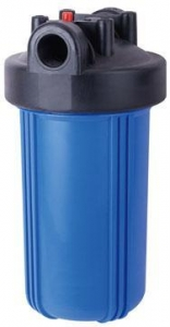 China Big Blue Whole House Water Filter Housing EWC-J-K2 on sale