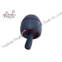 China Magnetic Body Slim Exerciser Roller Home Fitness AB Exercise Equipment on sale