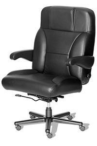 China ERA Stress Reducer- It's an Investment in your Future 500# Big and Tall Chair on sale