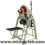 China Laboratory Cone Ball Mill on sale