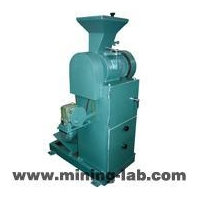 China Laboratory Hammer Crusher on sale