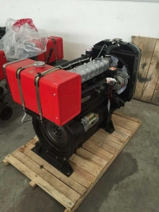 China Jiangdong/JD3100 Three Cylinder 40hp Diesel Engine on sale