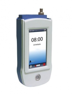 China Andriod Portable Discolved Oxygen Meter Touch Screen on sale