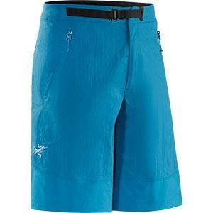 China Gamma SL Hybrid Short, men's, discontinued colors on sale