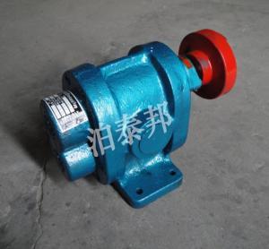 China ZYB pump heavy oil burner on sale