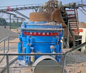 China 500tph Copper Ore Crushing In Southern Peru on sale