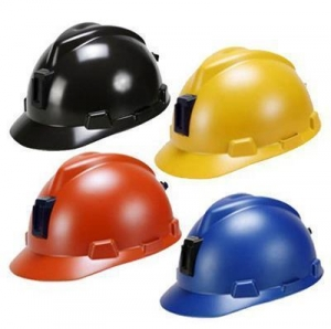 China Safety Helmet Hard Hat For Miners on sale