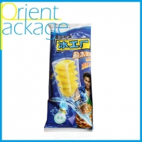 China popsicle Packaging Bag on sale