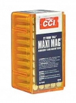CCI/Speer Maxi-Mag, 22WMR, 40 Grain, Total Metal Jacket, 50 Round Box