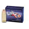 China Ammunition CorBon Deep Penetrating X Bullet, 357MAG, 125 Grain, Barnes X, 20 Round Box for sale