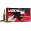 China Ammunition Federal American Eagle, 762x51 NATO, 168 Grain, Open Tip Match, 20 Round Box for sale