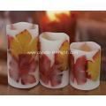 China flicker flameless LED candle on sale