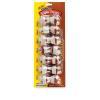 China Triple Treats Mini Bones - 7 Pack for sale