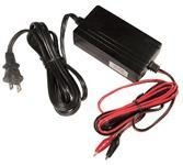 China 24v 1.5a 3 Stage Sealed Lead Acid Battery Charger CH-LA2415 on sale