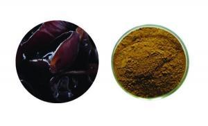 China Fungus Auricularia Auricula Extract on sale