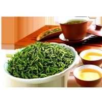 China Oganic Hangzhou Longjing green tea/Dragon Well tea/lung ching Certified & handpick on sale