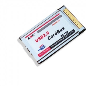 China CardBus Card PCMCIA TO usb2.0 (NEC) on sale