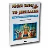 China With Jesus in Jerusalem: His First and Last Days in Judea for sale