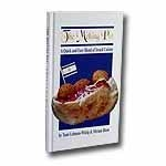 China The Melting Pot Cookbook wholesale