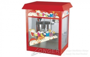 China Hot Air Corn Popper Machine on sale