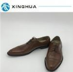 China Work Leather Safety Shoes on sale