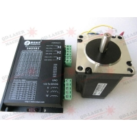 China Leadshine step motor and driver on sale