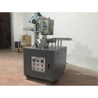 China semi automatic carton sealing machine on sale