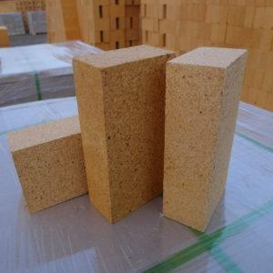 China Industrial Furnace Fireclay Brick on sale