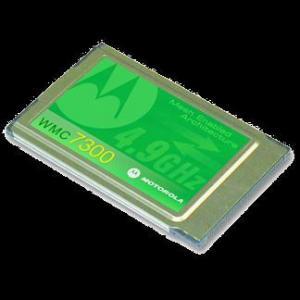 China Motorola Mesh WMC7300  Wireless Modem Card on sale