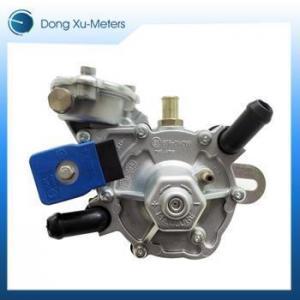 China LPG REDUCER DX09 ,LPG Reducer for 6 Cylinder ,LNG Pressure Reducer on sale