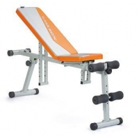 China Fitness Adjustable Utility AB Training Dumbbell Weight Bench on sale