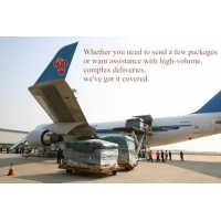 Shenzhen Air Freight