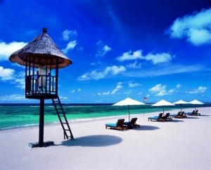 China Tourist destination Four nights in Bali six days on sale