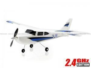 Quality Nine Eagles 770B Sky Eagle 3CH Mini Cessna Propeller RC Airplane RTF 2.4GHz for sale