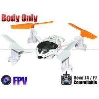 Walkera Dragonfly QR-W100S 5.8G FPV Version 4CH RC Quadcopter RTF 2.4GHz Without Transmitter