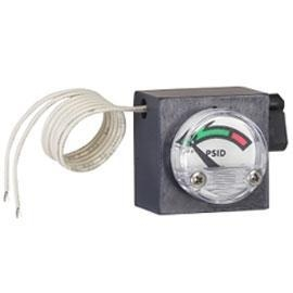 China Differential Pressure Indicator on sale