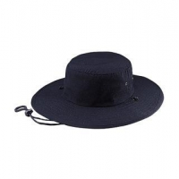 China Mega Cap 7848-RIP STOP WEAVE AUSSIE HAT W/STRING on sale