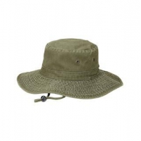 China Mega Cap 7804A-Pigment Dyed Twill Washed Bucket Hat on sale