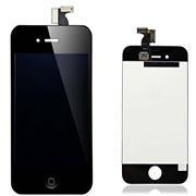 China iPhone 4S LCD With Digitizer Touch Screen Display on sale