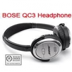 BOSE QuietComfort3 Headphone