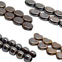 China Jewelry Beads Pearlized Ceramic on sale