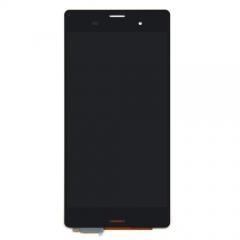China Apple lcd screen display assembly complete for sony Xperia Z3 on sale