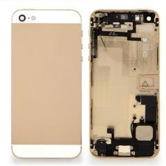 China Apple For iPhone 5 Gold Housing Replacement on sale