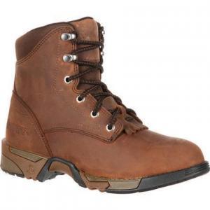 China Rocky Aztec Women's Steel Toe Work Boot on sale
