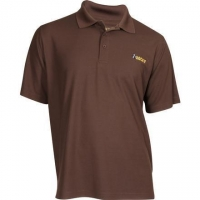 Rocky Logo Short-Sleeve Polo Shirt