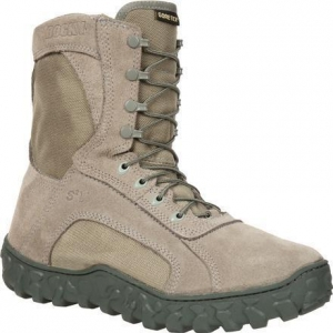 China Rocky S2V GORE-TEX Waterproof 400G Insulated Tactical Military Boot on sale