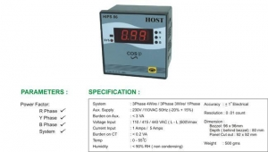 China Power Factor Meter on sale