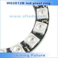 DC5v ws2812B Neo pixel ring Addressable LED Ring Digital RGB 5050